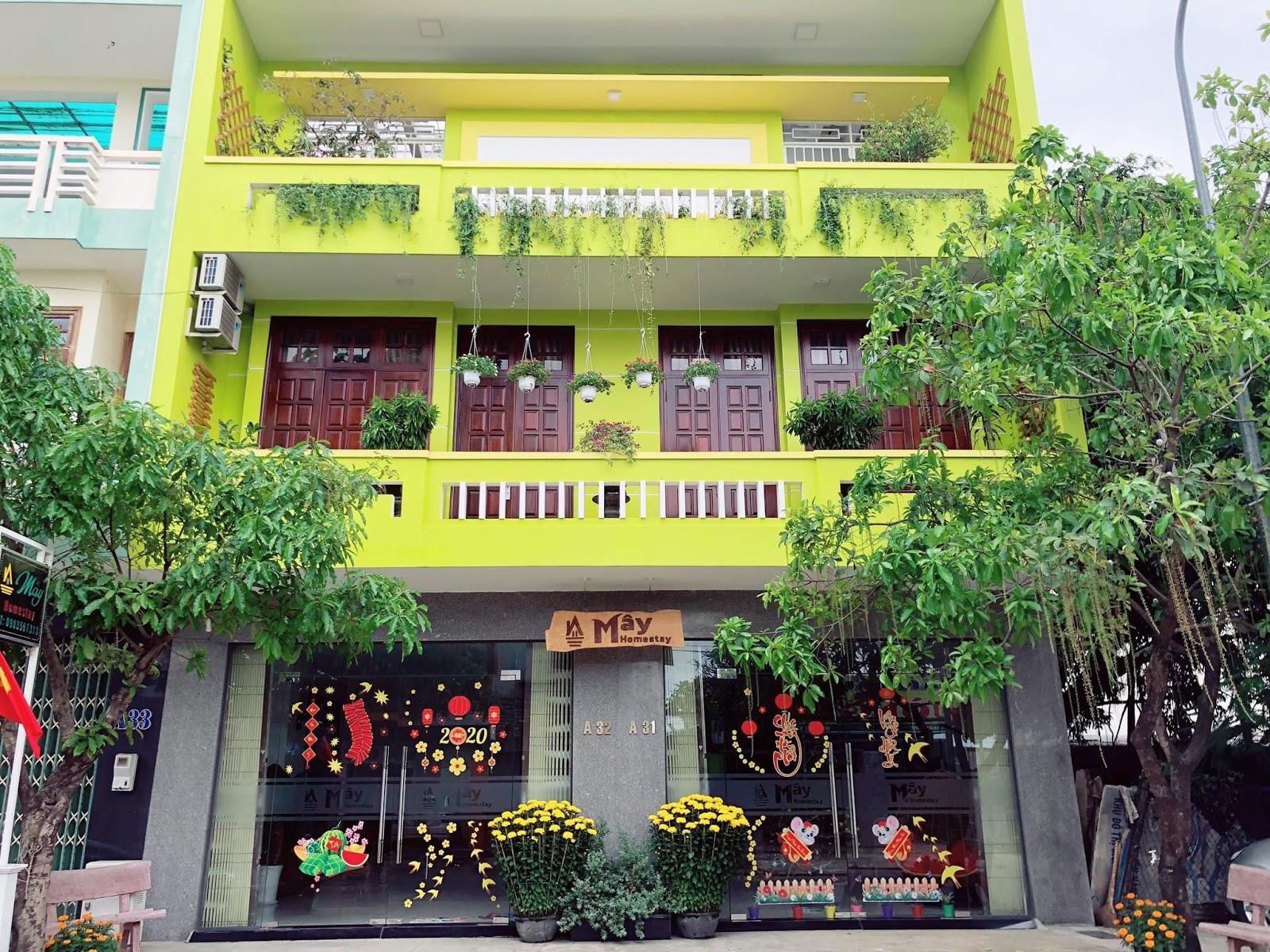 May Homestay Phú Yên