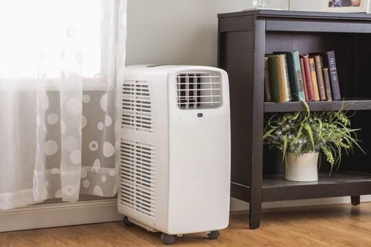 Review Top 5 sản phẩm máy hút ẩm gia đình giúp căn nhà loại bỏ được ẩm mốc