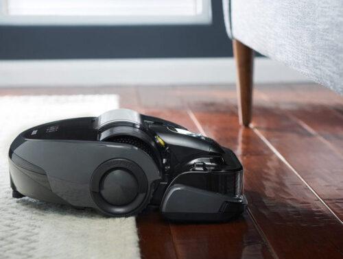 Máy hút bụi tự động Samsung Powerbot R9000