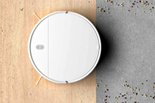 Review Top 5 sản phẩm máy hút bụi tự động thông minh lau sạch nhà cửa