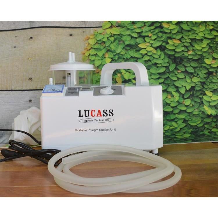 Máy hút dịch Lucass SS-6A