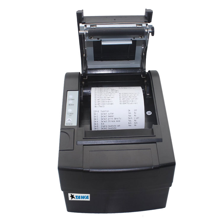 Máy in hóa đơn Tawa PRP 085K