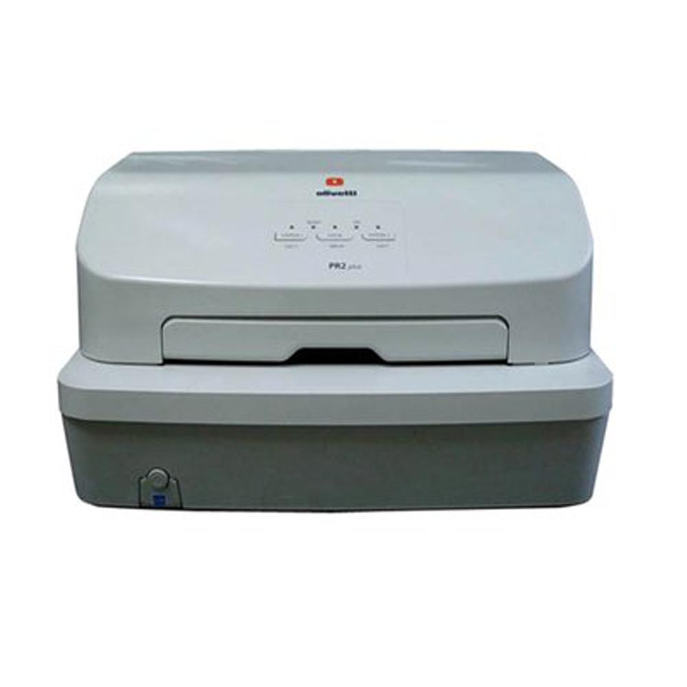 Máy in kim Olivetti PR2