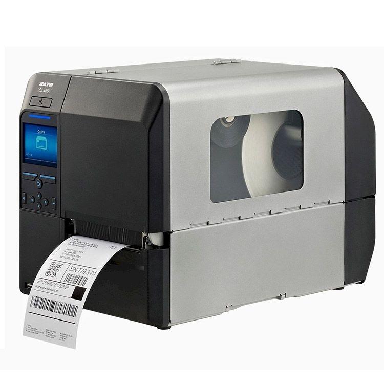 Máy in mã vạch SATO CL4NX - 203dpi