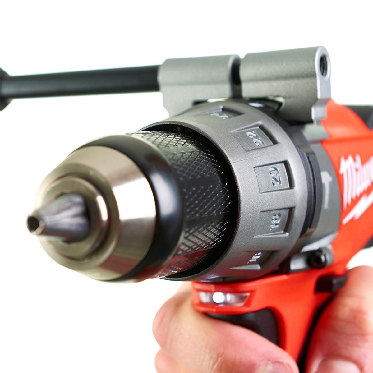 Máy khoan pin Milwaukee M18 FPD2 502C