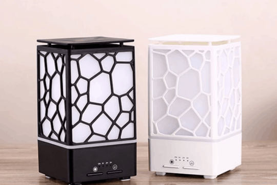 Review Top 5 những loại máy khuếch tán tinh dầu siêu âm bạn nên sở hữu