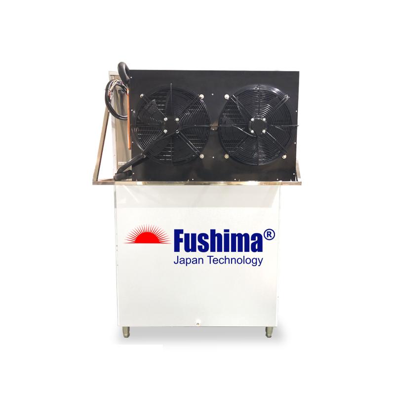Máy làm đá viên Fushima FSM 50 3e