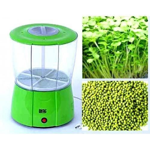 Máy làm giá đỗ rau mầm Green Life GL611