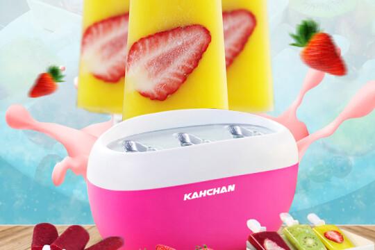 Review top 5 máy làm kem tiện dụng cho gia đình