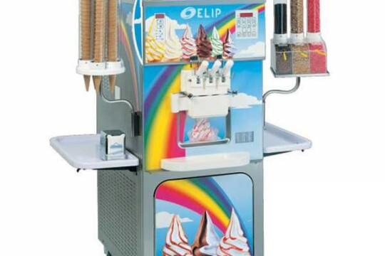 Review Top 5 máy làm kem tươi phù hợp với công việc kinh doanh của bạn