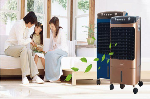 máy làm mát không khí gia đình
