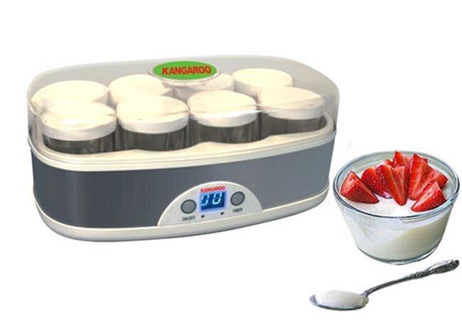 Máy làm sữa chua 2,2 lít Kangaroo KG82