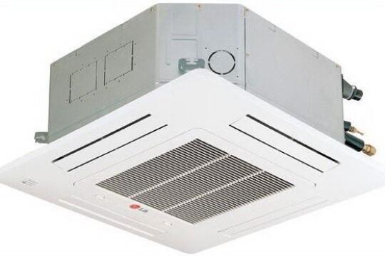 Review Top 5 máy lạnh âm trần với nhiều chức năng ưu việt, thích hợp với mọi không gian