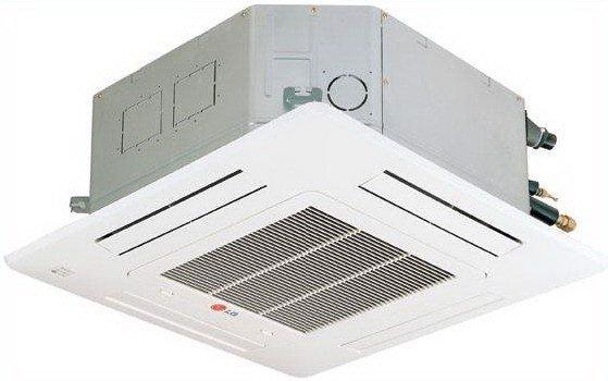 Máy lạnh âm trần LG ATNQ18GPLE6