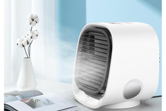 Review Top 5 máy lạnh mini giá rẻ không thể thiếu trong mùa hè