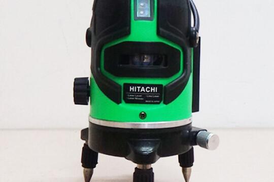 Review top 5 máy laser không thể thiếu trong xây dựng