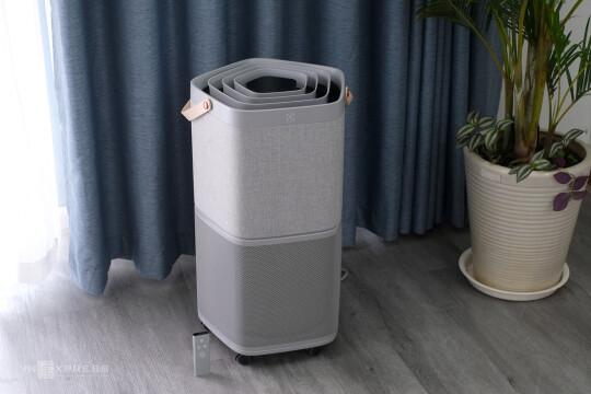 Review Top 5 máy lọc không khí giúp gia đình thanh lọc không gian sống