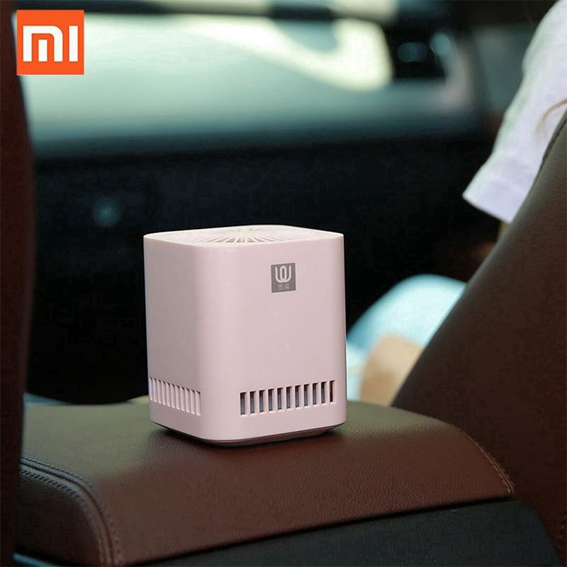 Máy lọc không khí mini Xiaomi MIJIA Lingwu