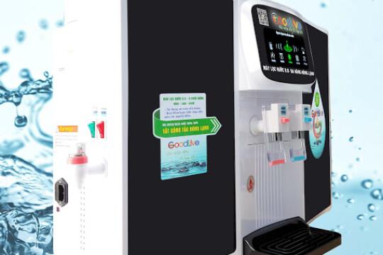 Review Top 5 máy lọc nước đảm bảo sức khỏe cho gia đình
