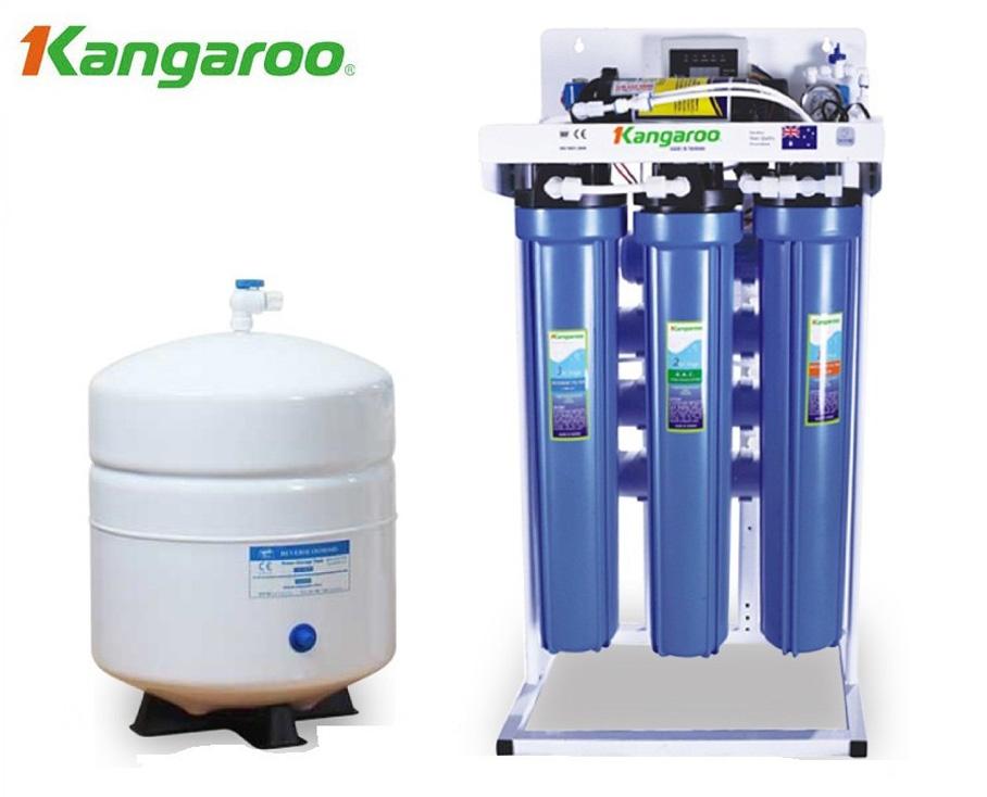 Máy lọc nước Kangaroo KG400-Công suất 65lít/giờ - Siêu thị điện máy  vanphuc.com.vn
