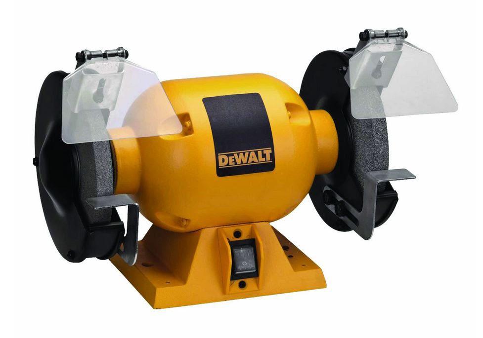Máy mài bàn Dewalt DW752R