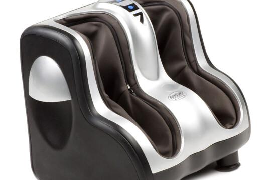Review top 5 máy massage chân hiện đại, êm ái và an toàn