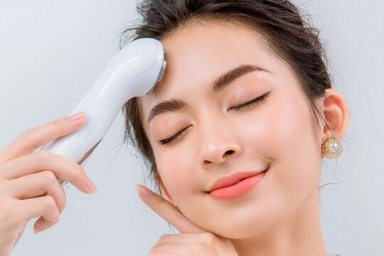 Review top 5 máy massage mặt hiện đại, an toàn cho mọi loại da