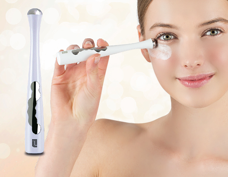 Máy massage mắt Lifetrons EM-1