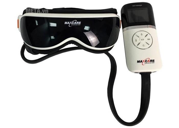 Máy massage mắt Maxcare Max585