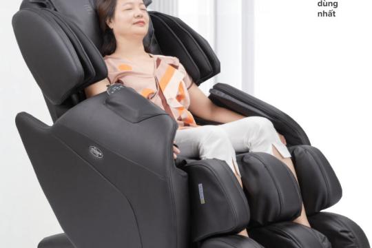 Review top 5 máy massage - điểm 10 dành cho sức khỏe