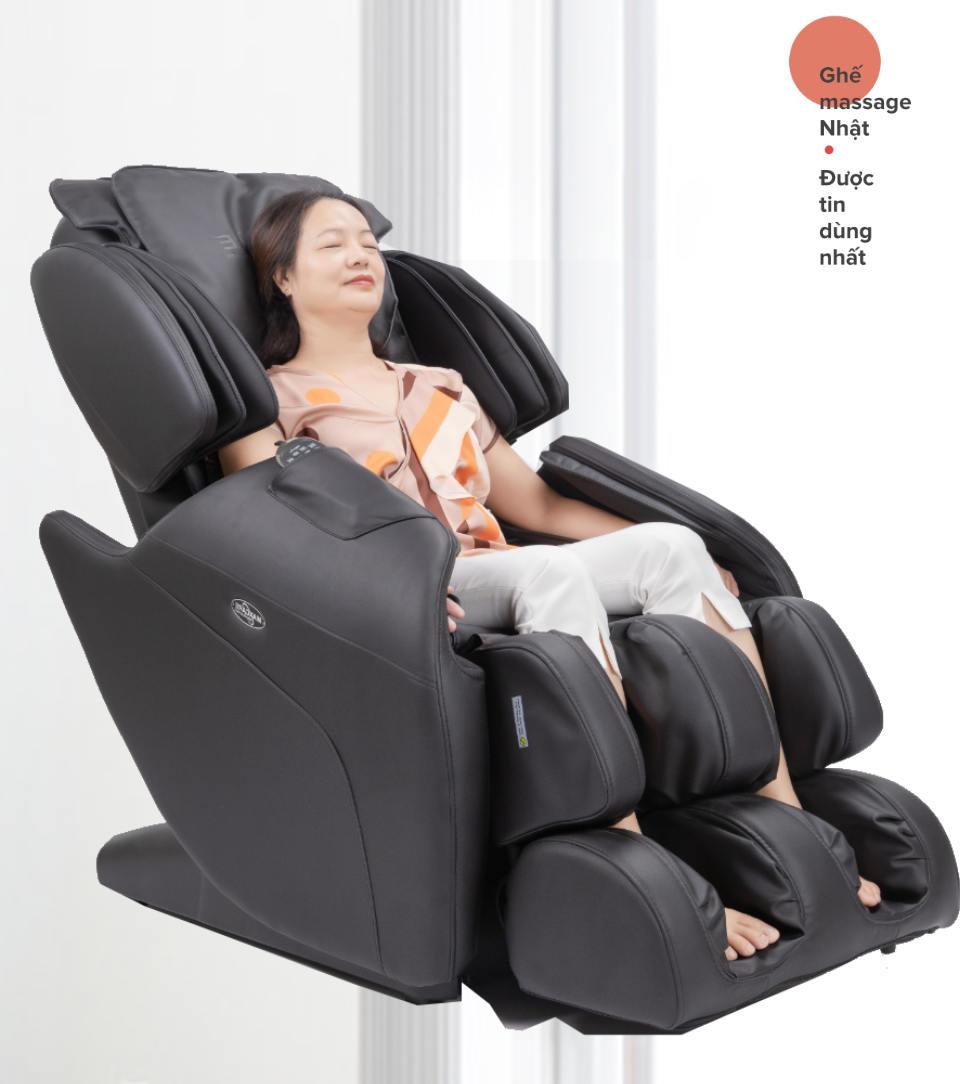 Máy massage Maxcare Max 616 Plus