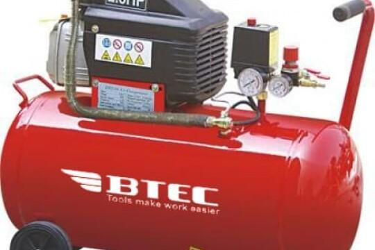 Review Top 5 sản phẩm máy nén khí giá rẻ lực nén siêu mạnh