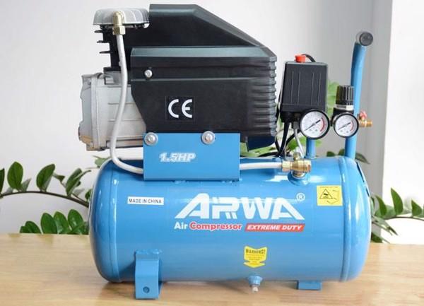 Máy nén khí mini 12v Arwa AW 2015