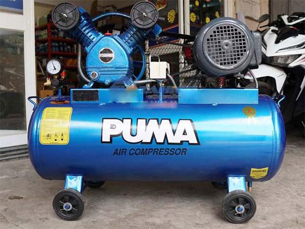 Máy nén không khí Puma 1HP'