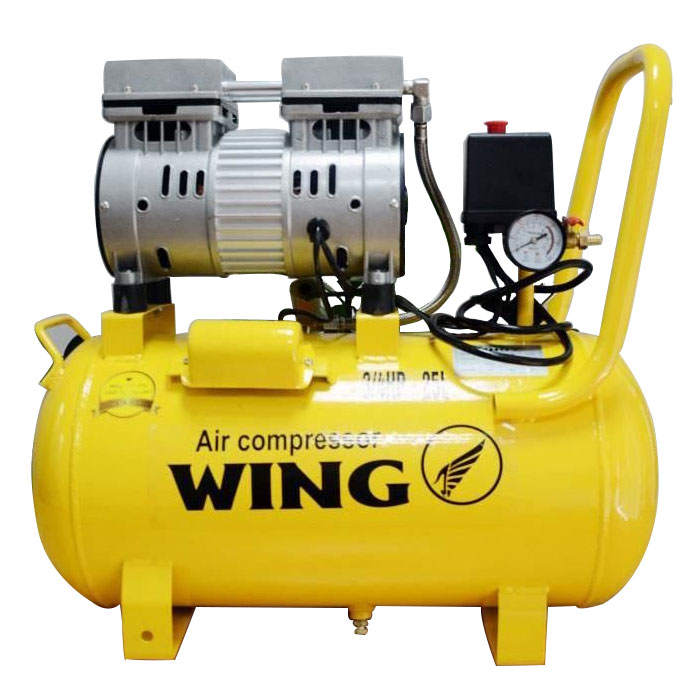 Máy nén không khí Wing TW-OF550 25l