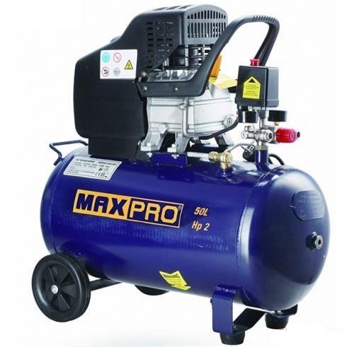 Máy nén không khó Maxpro MPEAC 1501
