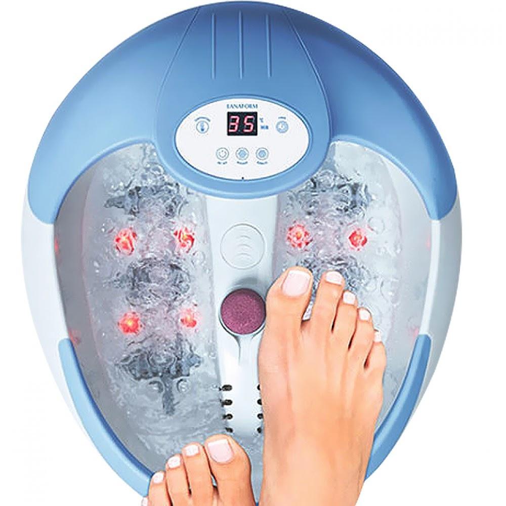 Máy ngâm chân Lanaform Luxury LA110415