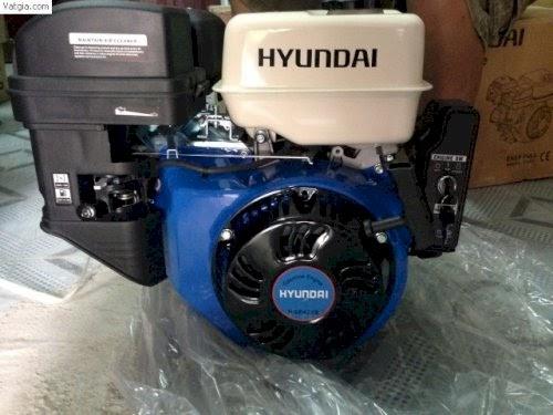 Máy nổ Hyundai 6.5 HP HGE200