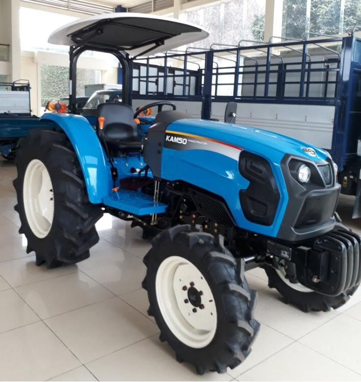 Máy nông nghiệp Thaco KAM50