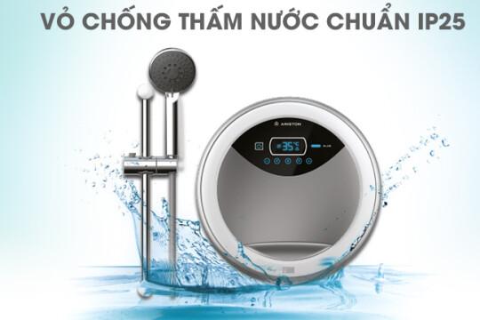 Review Top 5 máy nước nóng hồng ngoại đảm bảo độ bền, yên tâm giá tốt