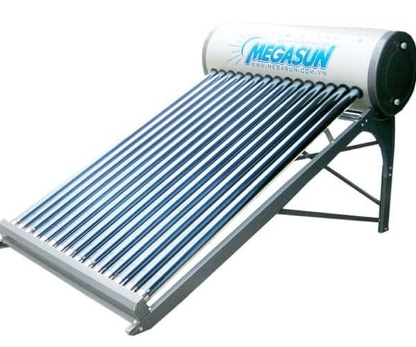 Máy nước nóng năng lượng mặt trời Megasun 1820KAE