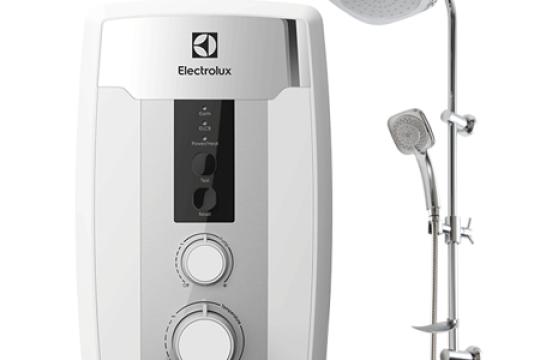 Review top 5 máy nước nóng trực tiếp có bơm tiện lợi trong từng thiết kế