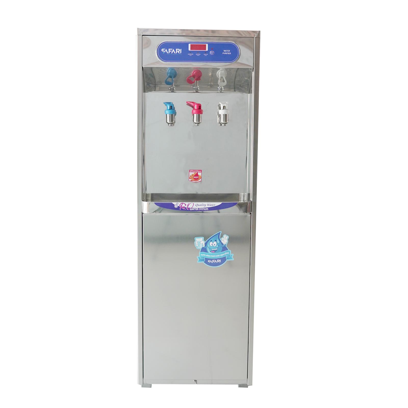 Máy nước uống nóng lạnh Safari SAD-03