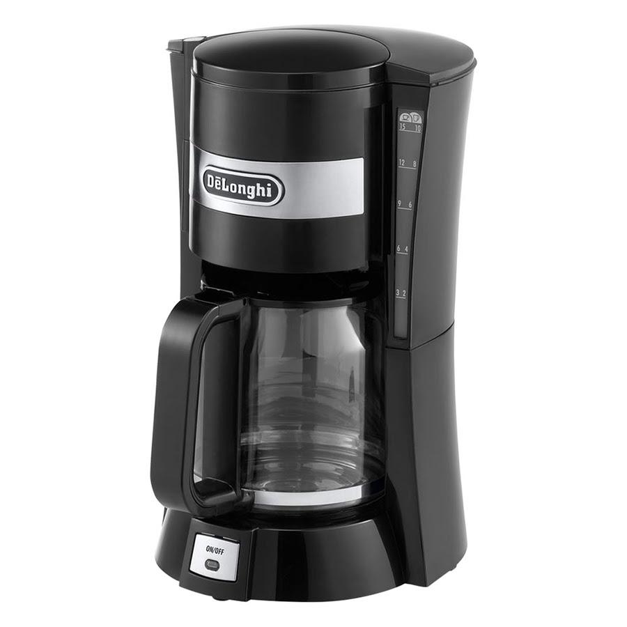 Máy pha cà phê Delonghi ICM15210