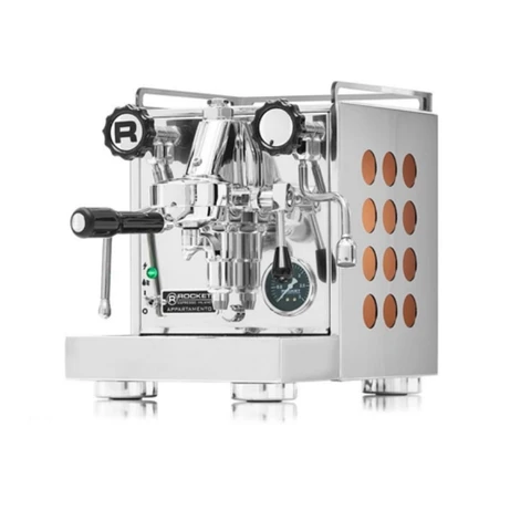 Máy pha cà phê espresso Rocket Appartamento