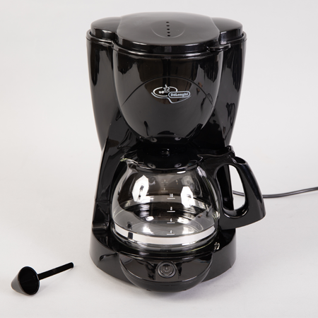 Máy pha cà phê gia đình Delonghi ICM2 (Model 2018)