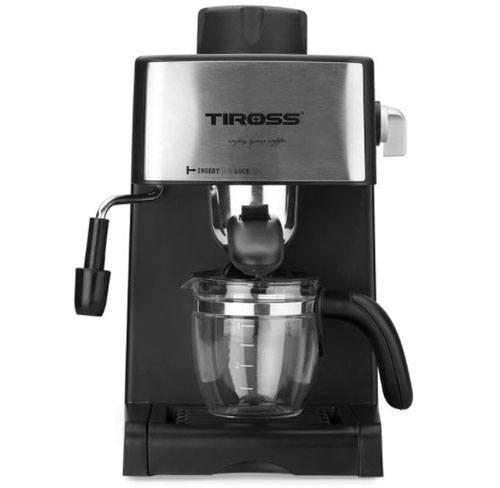 Máy pha cà phê gia đình Tiross TS621 (Model 2019)