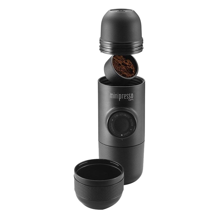 Máy pha cà phê gia đình Wacaco Minipresso GR (Model 2017)