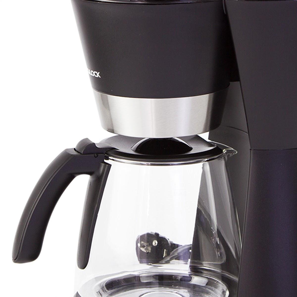 Máy pha cà phê Lock&Lock EJC551