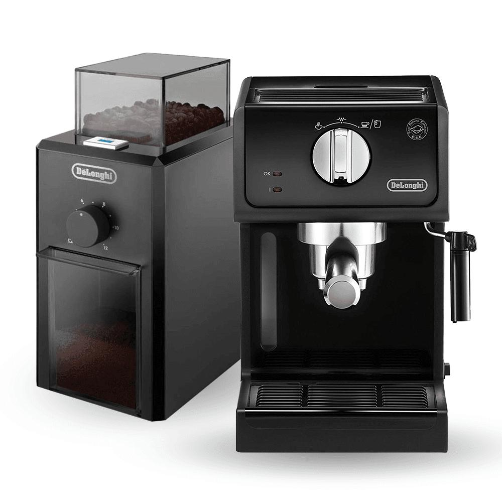 Máy pha cà phê mini Delonghi ECP31.21